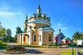 16 ноября (суббота) – поездка «Павловская слобода»