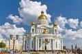 8-12 августа – пятидневная поездка «Святыни Саранска - Санаксарский монастырь»