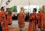 В день памяти святителя Николая, Святейший Патриарх Кирилл по окончанию Литургии в Спасо-Преображенском соборе обратился к верующим с проповедью: