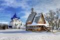 15 – 16 февраля (суббота – воскресенье) – поездка «Владимир – Суздаль – Боголюбово»