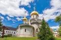 31 июля (суббота) - поездка «Святыни Звенигорода» с посещением Саввино-Сторожевского монастыря