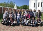 16 мая воспитанники Московской специальной (коррекционной) школы-интерната №108 посетили Угрешскую обитель