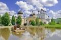14 сентября (суббота) – поездка «Серпухов-Талеж»