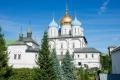 14 апреля (суббота) состоится поездка в Новоспасский и Данилов монастыри.