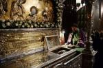 8 октября Русская Православная Церковь совершает память преподобного Сергия Радонежского, всея Руси чудотворца
