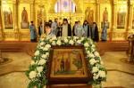 15 февраля православная Церковь встречает великий двунадесятый праздник Сретение Господне.