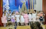 Детские рождественские праздники