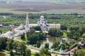 На Угрешу по Москве-реке