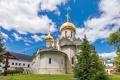 28 сентября – однодневная поездка «Святыни Звенигорода»
