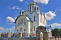 23 марта (суббота) – поездка «Бутовский полигон – храм Покрова Пресвятой Богородицы в Ясеневе»