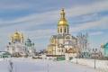 25-26 января – поездка в Серафимо-Дивеевский монастырь