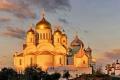 5 - 6 октября (суббота - воскресенье) – паломническая поездка в Серафимо-Дивеевский монастырь