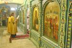 17 февраля Николо-Угрешская обитель отмечает память новомученика Сергия Соловьева, почитаемого в Соборе Угрешских святых.