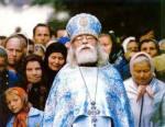 Архимандрит Иоанн (Крестьянкин). Слово на праздник Введения во храм Пресвятой Богородицы.