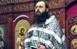 Священник Валерий Духанин. Означает ли смирение слабость?