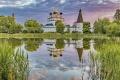 11 мая (суббота) – поездка в Иосифо-Волоцкий монастырь