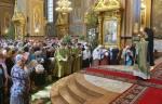 16 июня Православная Церковь отмечает праздник Святой Троицы