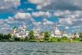 27-28 июля (суббота - воскресение) – двухдневная поездка «Ростов Великий – Углич»