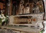 18 июля Церковь празднует обретение честных мощей преподобного Сергия Радонежского