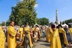 22 августа Николо-Угрешский монастырь вспоминает Явление иконы святителя Николая святому благоверному князю Димитрию Донскому.