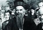 Святитель Николай Сербский. Что Господь Иисус Христос писал перстом на песке?