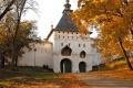 21 октября – поездка в Саввино-Сторожевский монастырь