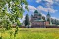 20 апреля – поездка в Спасо-Бородинский монастырь и музей «Бородинское поле»