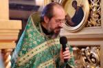 Иеромонах Стефан. Проповедь в праздник Входа Господня в Иерусалим.