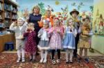 14 октября – Покровский праздник в Детском православном центре творческого развития «Дети Угреши»