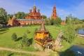 24 августа (суббота) – поездка в Троице-Сергиеву лавру