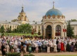 22 августа - день основания Угрешской обители