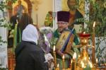 5 июня – день престольного торжества в храме во имя Сошествия Святого Духа на апостолов