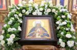 1 марта отметил престольный праздник храм, освященный в честь святителя Макария (Невского)