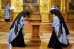 14 октября Православная Церковь отмечает великий праздник Покрова Пресвятой Богородицы