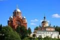 11 ноября состоится поездка в Троице-Сергиеву лавру и Покровский Хотьков монастырь