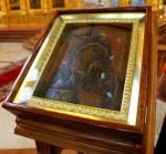 Архиерейское богослужение в праздник Казанской иконы Божией Матери.