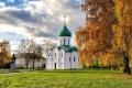 2 ноября (суббота) – поездка «Переславль Залесский – Годеново»