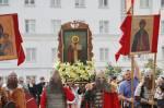 22 августа – день основания Николо-Угрешского монастыря