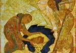 9 марта — день первого и второго обретения главы Иоанна Предтечи
