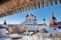 13 апреля (суббота) - поездка в Свято-Пафнутьев Боровский монастырь